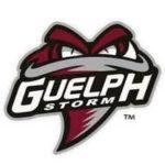 Guelph Storm logo