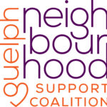 Guelph Neighbourhood support coalition logo