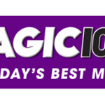 Magic 106.1 Logo