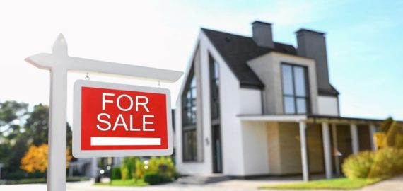 Are Guelph home prices going to drop by 18%?